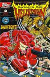 Cover for Satan's Six: Hellspawn (Topps, 1994 series) #2