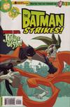 Cover for The Batman Strikes (DC, 2004 series) #9