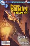 Cover for The Batman Strikes (DC, 2004 series) #10