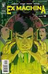 Cover for Ex Machina (DC, 2004 series) #14