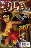 Cover for JLA: Classified (DC, 2005 series) #11 [Direct Sales]