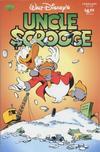 Cover for Walt Disney's Uncle Scrooge (Gemstone, 2003 series) #326
