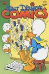 Cover for Walt Disney's Comics and Stories (Gemstone, 2003 series) #643