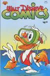 Cover for Walt Disney's Comics and Stories (Gemstone, 2003 series) #644
