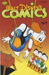 Cover for Walt Disney's Comics and Stories (Gemstone, 2003 series) #648