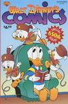 Cover for Walt Disney's Comics and Stories (Gemstone, 2003 series) #650
