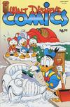 Cover for Walt Disney's Comics and Stories (Gemstone, 2003 series) #652