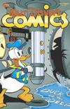 Cover for Walt Disney's Comics and Stories (Gemstone, 2003 series) #653