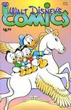 Cover for Walt Disney's Comics and Stories (Gemstone, 2003 series) #658