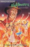 Cover for Nightmares On Elm Street (Innovation, 1991 series) #5