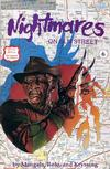 Cover for Nightmares On Elm Street (Innovation, 1991 series) #6