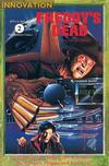 Cover for Freddy's Dead The Final Nightmare (Innovation, 1991 series) #2