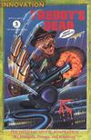 Cover for Freddy's Dead The Final Nightmare (Innovation, 1991 series) #3