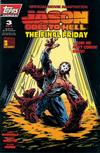 Cover for Jason Goes to Hell The Final Friday (Topps, 1993 series) #3