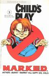 Cover for Child's Play The Series (Innovation, 1991 series) #3