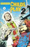 Cover for Child's Play 2 (Innovation, 1991 series) #1