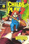Cover for Child's Play 2 (Innovation, 1991 series) #2