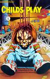 Cover for Child's Play 3 (Innovation, 1991 series) #1