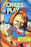 Cover for Child's Play 3 (Innovation, 1991 series) #2