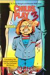 Cover for Child's Play 3 (Innovation, 1991 series) #3