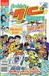 Cover for Archie's R/C Racers (Archie, 1989 series) #1
