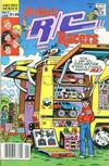 Cover for Archie's R/C Racers (Archie, 1989 series) #3