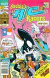Cover for Archie's R/C Racers (Archie, 1989 series) #9