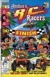 Cover for Archie's R/C Racers (Archie, 1989 series) #10
