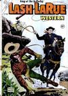 Cover for Lash Larue Western (Charlton, 1954 series) #50