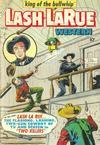 Cover for Lash La Rue Western (Charlton, 1954 series) #51