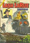 Cover for Lash La Rue Western (Charlton, 1954 series) #53