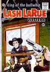 Cover for Lash La Rue Western (Charlton, 1954 series) #55