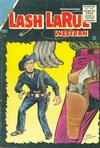 Cover for Lash Larue Western (Charlton, 1954 series) #57