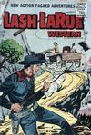 Cover for Lash La Rue Western (Charlton, 1954 series) #59