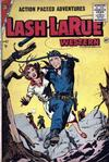 Cover for Lash La Rue Western (Charlton, 1954 series) #62