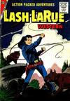 Cover for Lash Larue Western (Charlton, 1954 series) #63