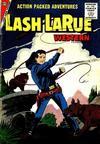 Cover for Lash La Rue Western (Charlton, 1954 series) #63
