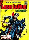 Cover for Lash La Rue Western (Charlton, 1954 series) #65
