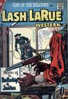 Cover for Lash Larue Western (Charlton, 1954 series) #66