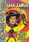 Cover for Lash La Rue Western (Charlton, 1954 series) #67