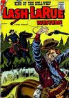 Cover for Lash Larue Western (Charlton, 1954 series) #70