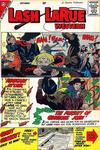 Cover for Lash La Rue Western (Charlton, 1954 series) #74