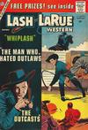 Cover for Lash La Rue Western (Charlton, 1954 series) #75