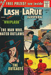 Cover for Lash Larue Western (Charlton, 1954 series) #75