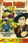 Cover for Lash La Rue Western (Charlton, 1954 series) #78