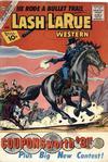 Cover for Lash La Rue Western (Charlton, 1954 series) #83