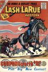 Cover for Lash Larue Western (Charlton, 1954 series) #83
