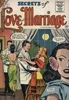 Cover for Secrets of Love and Marriage (Charlton, 1956 series) #2