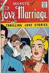 Cover for Secrets of Love and Marriage (Charlton, 1956 series) #9
