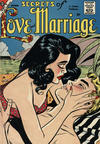 Cover for Secrets of Love and Marriage (Charlton, 1956 series) #10